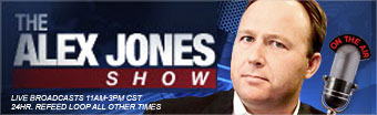 Alex Jones Show