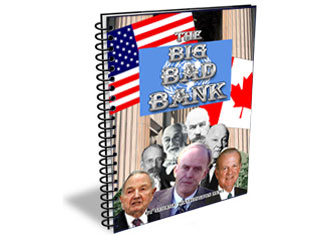 The Big Bad Bank: Printed Manual