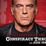 Conspiracy Theory with Jesse Ventura - Global Warming