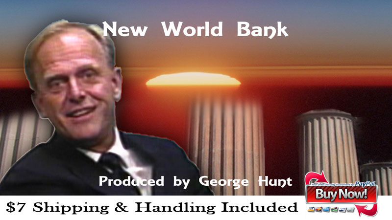 The New World Bank: Ad