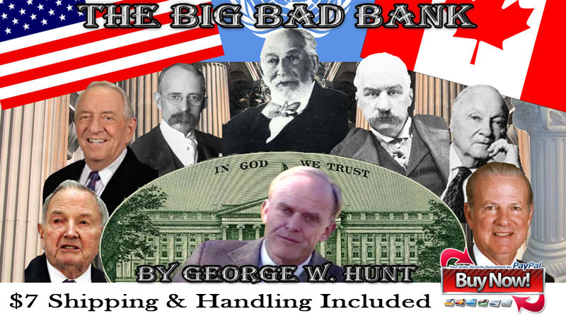 The Big Bad Bank