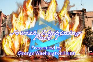 Jewish Lightning Pt. 1