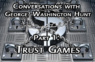 Conversations with George Hunt Pt 1: Family Trusts and Foundations