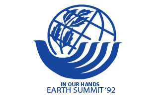 UNCED Earth Summit 1992