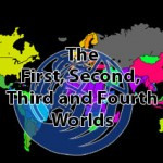 UNCED Earth Summit 1992 Pt. 3 The First, Seconds, Third Worlds